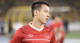 Tiểu sử Đỗ Hùng Dũng – tiền vệ xuất sắc của tuyển quốc gia