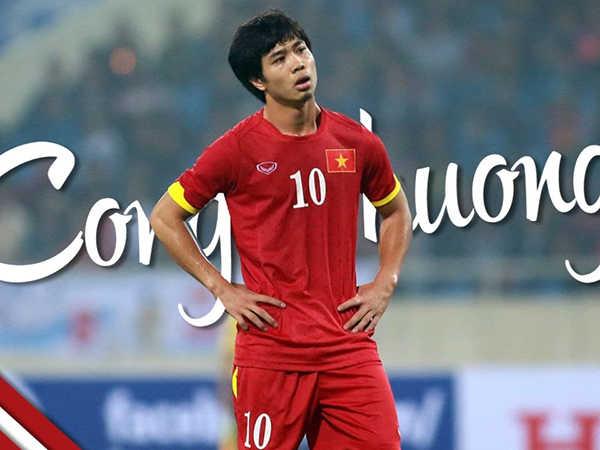 Nguyễn Công Phượng: Lý lịch cầu thủ nhiều thăng trầm nhất Việt Nam