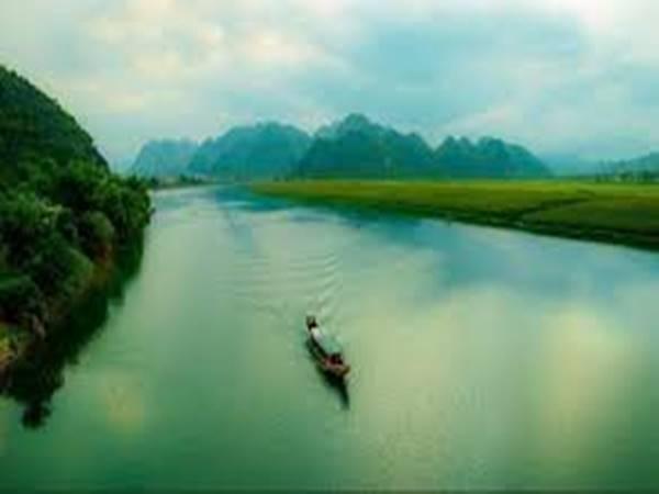 Nằm mơ thấy sông đánh con gì? Giải mã ý nghĩa giấc mơ