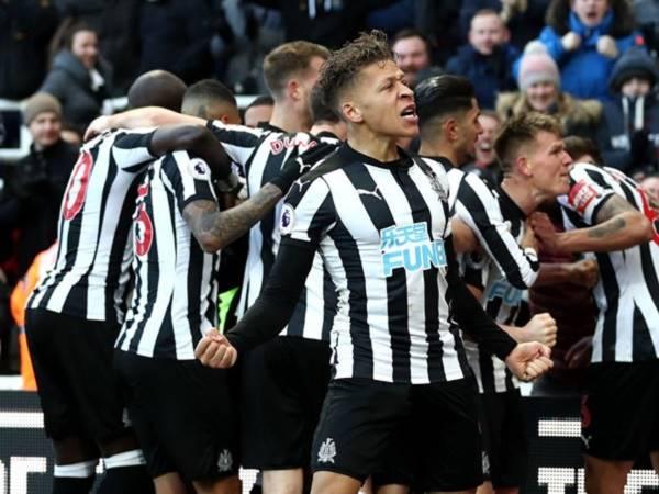 Bóng đá quốc tế 29/4: Newcastle đủ sức tham dự Champions League mùa sau