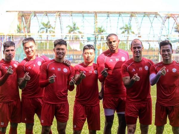 Bóng đá Việt Nam 23/4: CLB TP HCM ấn định ngày hội quân
