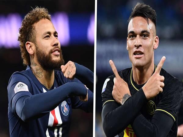 Bóng đá Quốc tế sang 20-5: Neymar sẽ ở lại PSG