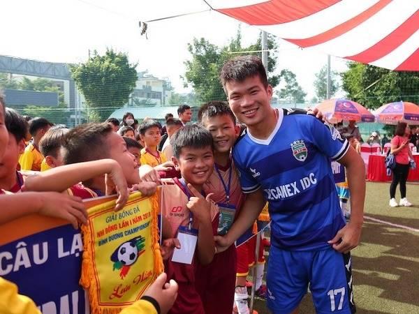 Bóng đá Việt Nam sáng 12/6: Tiền vệ Bình Dương đòi ra đi ngay sau trận thắng đậm