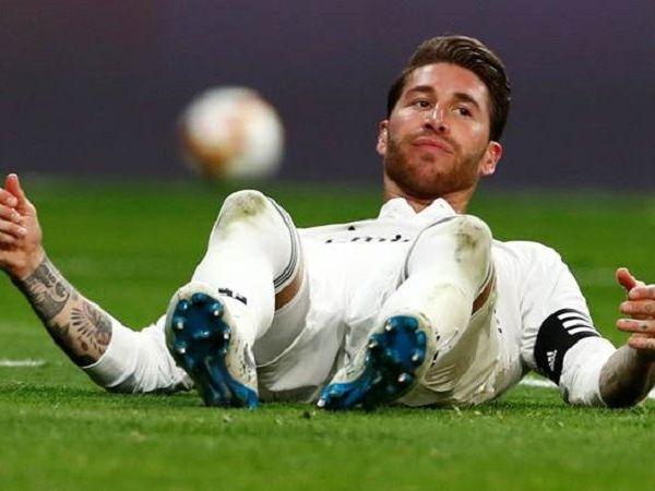 Tin BĐQT sáng 21/7 : Sergio Ramos lập kỷ lục siêu đẳng ở La Liga