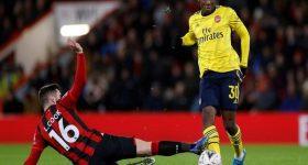 Bóng đá quốc tế 10/7: Arsenal kháng cáo thẻ đỏ Eddie Nketiah bất thành