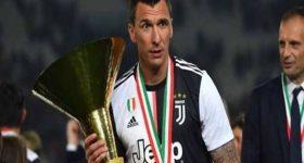Bóng đá Quốc tế 8-7: Inter tiếp cận Mandzukic