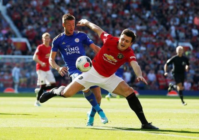 Tin bóng đá quốc tế 24/7: Manu Utd quyết tâm đả bại Leicester giành vé dự Champions League