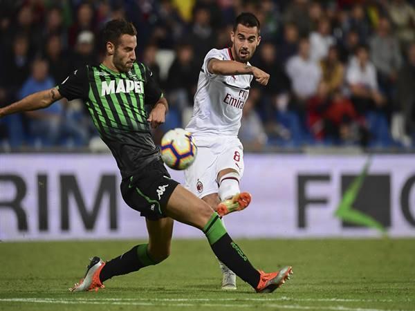 Dự đoán Sassuolo vs AC Milan, 02h45 ngày 22/07