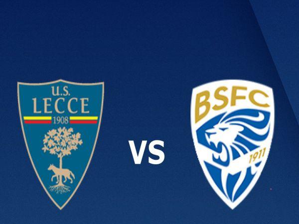 Soi Kèo Lecce vs Brescia – 23/07/2020 – VĐQG Italia