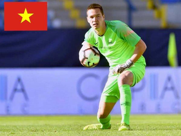 Bóng đá Việt Nam 14/8: Filip Nguyễn thông báo về việc xin quốc tịch Việt Nam