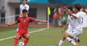 Bóng đá Việt Nam 21/8: Xuân Mạnh báo tin vui cho HLV Park Hang Seo