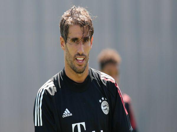 Chuyển nhượng chiều 12/8: Bayern xác nhận Javi Martinez muốn ra đi