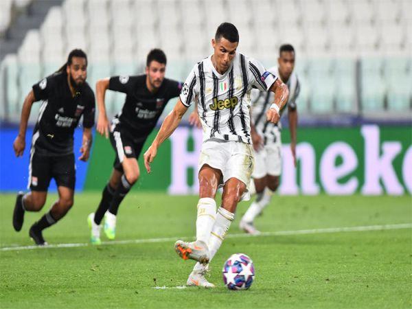 Chuyển nhượng chiều 28/8: Ronaldo xác nhận ở lại Juventus