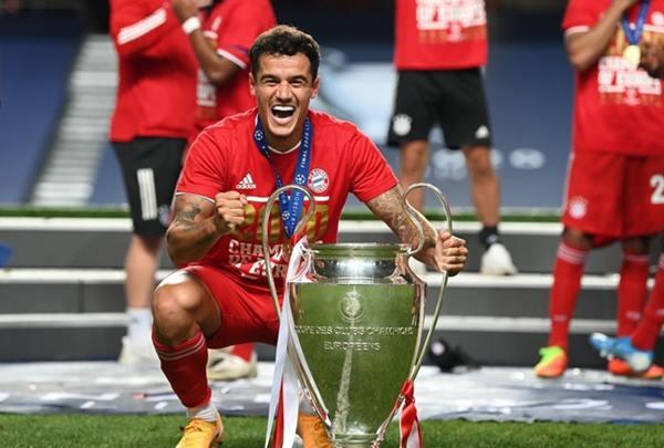 Bóng đá quốc tế 24/8: Barcelona có bị mất tiền khi Coutinho vô địch Champions League với Bayern