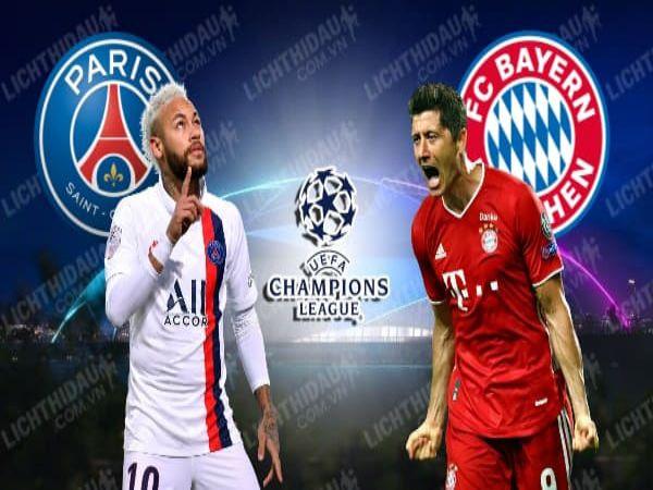 Nhận định PSG vs Bayern Munich, 02h00 ngày 24/08, Cúp C1