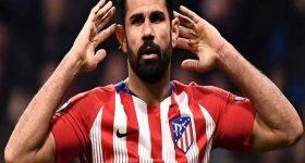 Tin bóng đá sáng 4/9: Diego Costa nhiễm Covid-19
