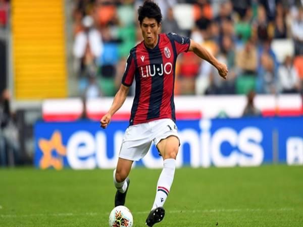 Bóng đá Quốc tế chiều 30-9: AC Milan nhắm sao trẻ Nhật Bản