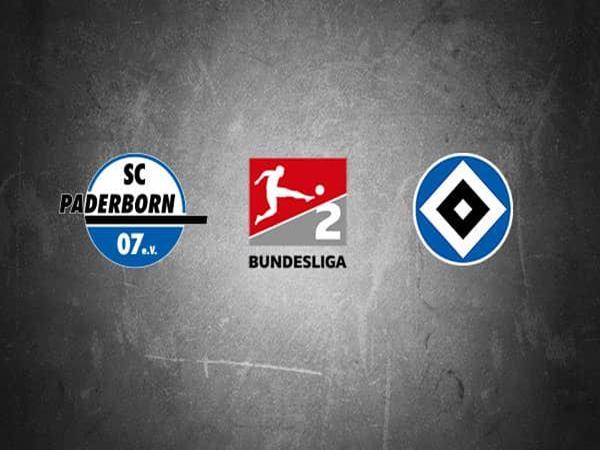 Dự đoán Paderborn vs Hamburg, 01h30 ngày 29/9