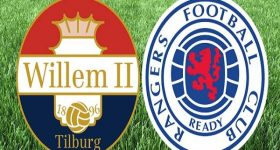Dự đoán Willem II vs Rangers 00h00, 25/09 – Europa League