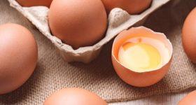 Nằm mộng thấy trứng đánh xổ số con gì dễ trúng?