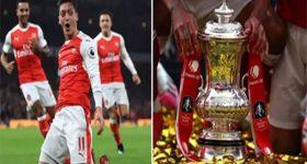 Tin bóng đá 10/9: Oezil khiến fan Tottenham nổi điên