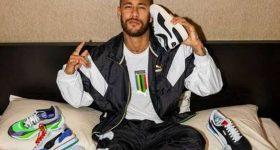 Bóng đá quốc tế ngày 23/9: Neymar vượt mặt đàn anh