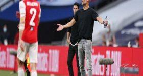 Bóng đá QT 19/10: Pep đánh giá cơ hội vô địch của Arsenal