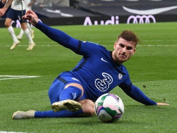 Bóng đá quốc tế chiều 1/10: Chelsea lại thua, Werner phá vỡ im lặng