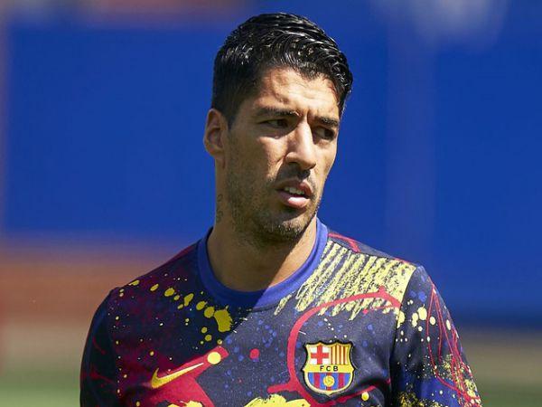 Bóng đá quốc tế chiều 12/10: Suarez có thể ở lại để chứng minh tôi sai