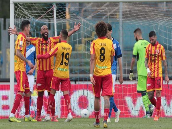 Dự đoán bóng đá Benevento vs Empoli, 22h00 ngày 28/10