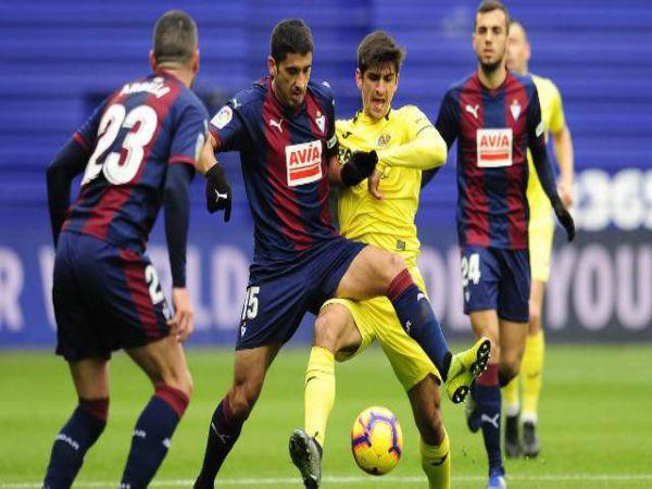 Dự đoán bóng đá Eibar vs Cadiz, 03h00 ngày 31/10 – La Liga