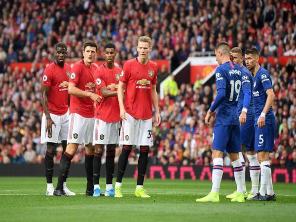 Dự đoán bóng đá Man Utd vs Chelsea, 23h30 ngày 24/10