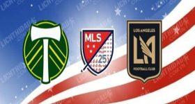 Dự đoán Portland Timbers vs Los Angeles FC, 09h00 ngày 19/10