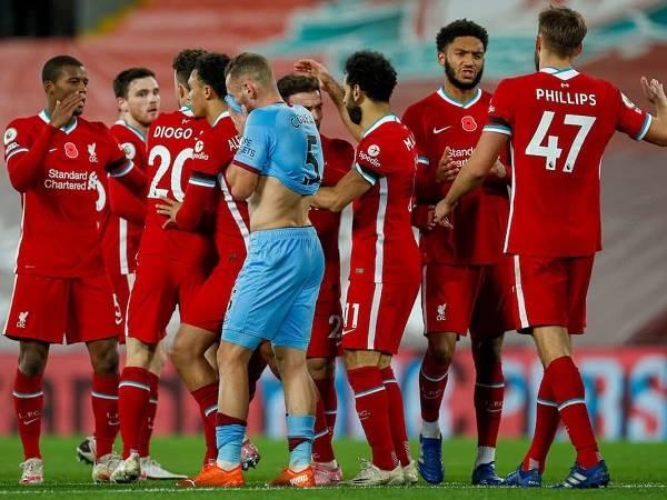 Bóng đá quốc tế 4/11: Klopp phủ nhận 'cơn đau đầu' sau đại thắng ở Cúp C1