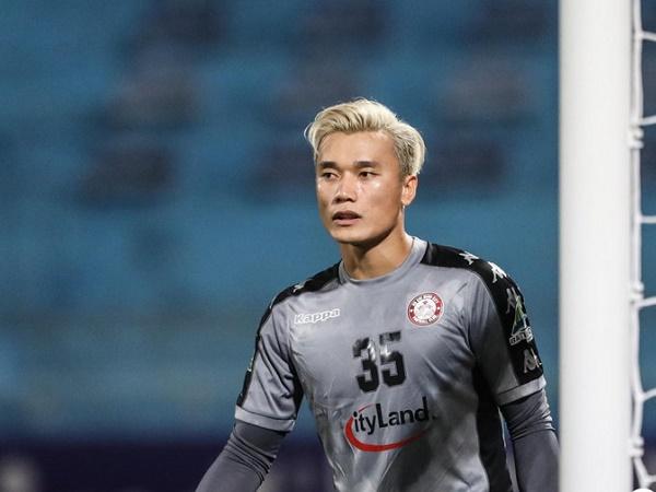 Bóng đá Việt Nam sáng 18/11: Tương lai thủ môn Bùi Tiến Dũng được ấn định