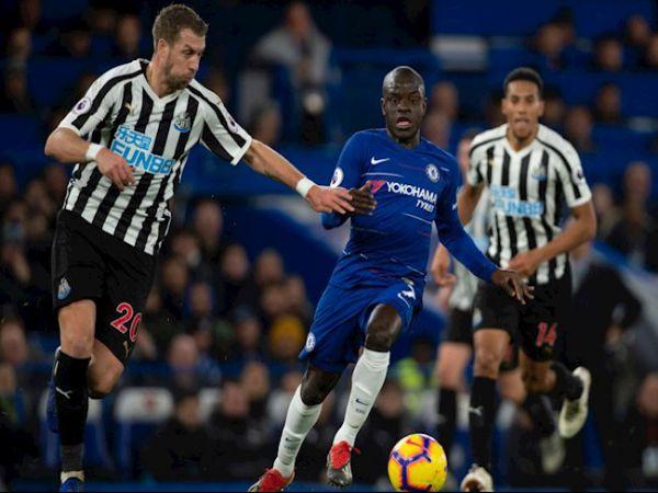 Dự đoán bóng đá Newcastle vs Chelsea, 19h30 ngày 21/11 – NHA