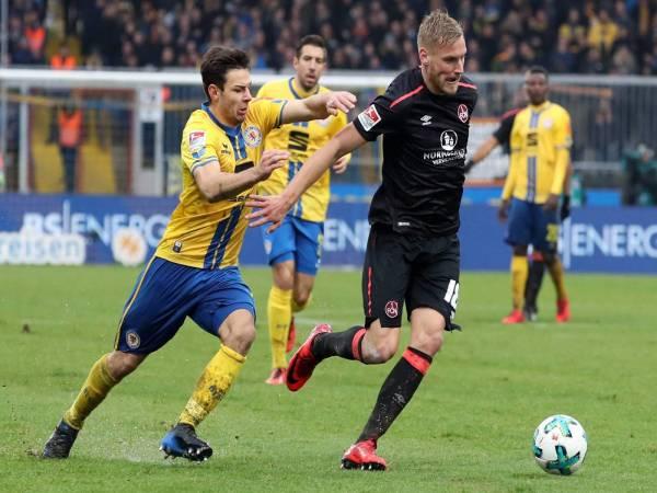 Nhận định bóng đá Eintr. Braunschweig vs Darmstadt, 0h30 ngày 28/11
