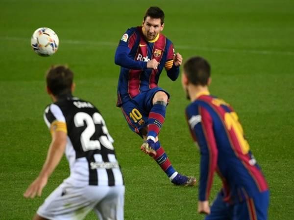 Bóng đá Quốc tế 14/12: Koeman chỉ điều cần làm để vô địch La Liga