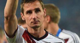 Điểm danh 5 cầu thủ ghi nhiều bàn thắng nhất World Cup