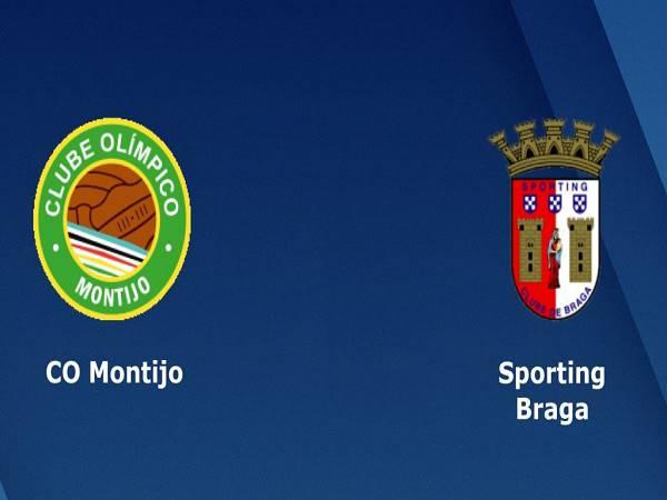 Dự đoán Montijo vs Sporting Braga – 03h15 15/12, Cúp QG Bồ Đào Nha