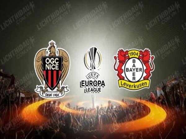 Dự đoán Nice vs Bayer Leverkusen, 3h00 ngày 4/12