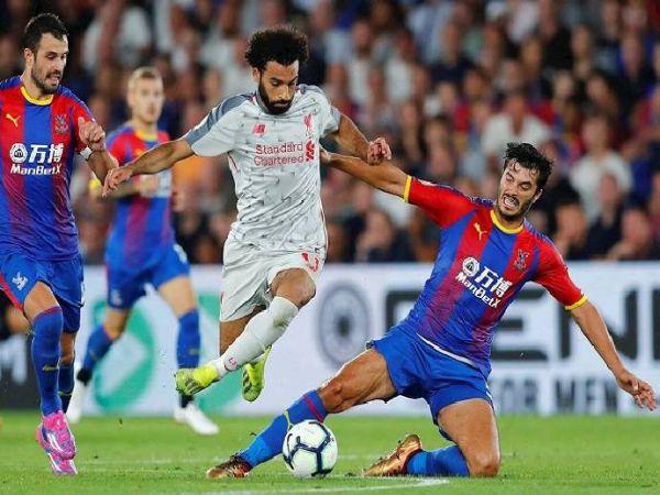 Dự đoán tỷ lệ bóng đá Crystal Palace vs Liverpool, 19h30 ngày 19/12