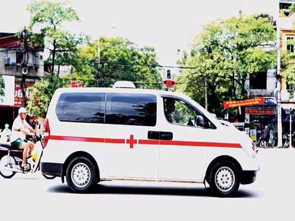Mơ thấy xe cấp cứu – Ngủ mơ thấy xe cấp cứu đánh con gì ăn chắc