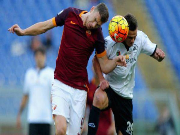 Soi kèo Roma vs Spezia, 03h15 ngày 20/1 – Coppa Italia
