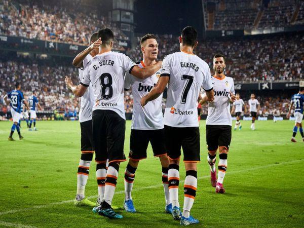 Dự đoán bóng đá Valencia vs Cadiz, 03h00 ngày 05/01 – La Liga
