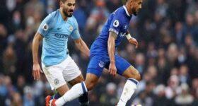 Dự đoán bóng đá Everton vs Man City, 3h15 ngày 18/2