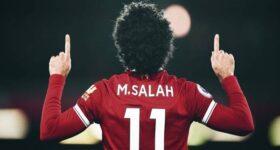 Tiểu sử cầu thủ Mohamed Salah – Ngôi sao người Ai Cập