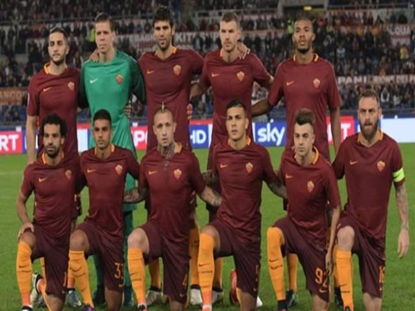 Giải đáp chi tiết nhất về câu lạc bộ bóng đá AS Roma