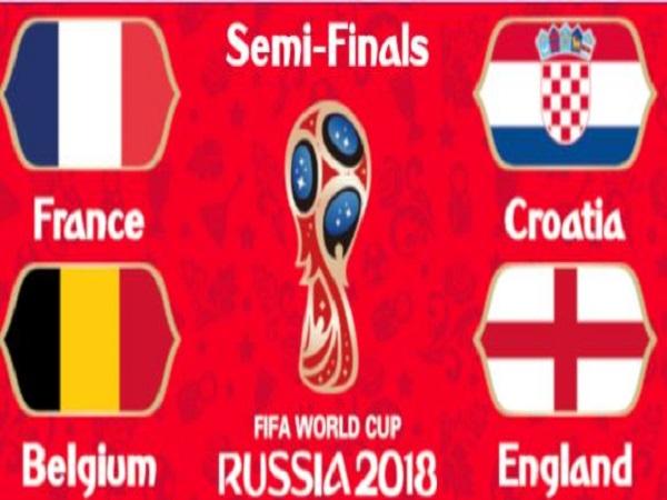 Bán kết là gì? Những trận bán kết hay nhất lịch sử World Cup