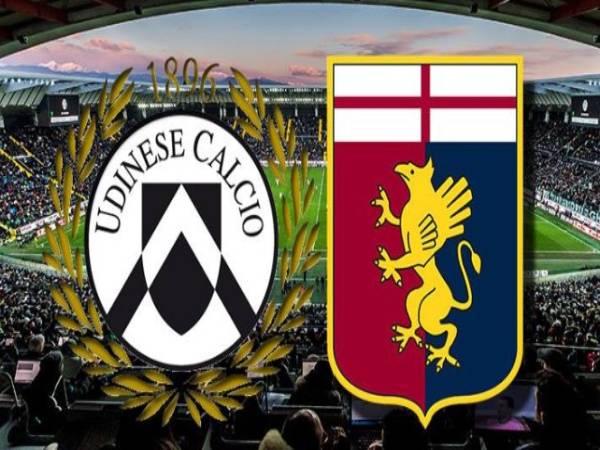 Dự đoán bóng đá Udinese vs Genoa, 2h45 ngày 14/3